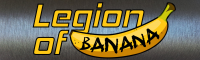 Legion of Banana